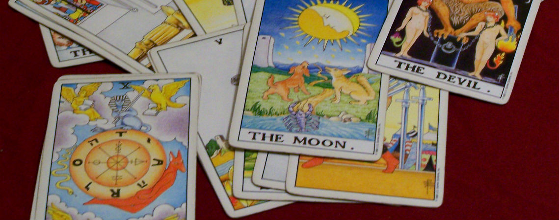 Tarot – empower your choices